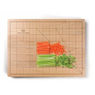 graph paper cutting board